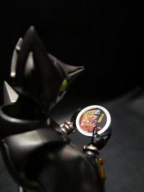 S.H.Figuarts 仮面ライダーパンチホッパー