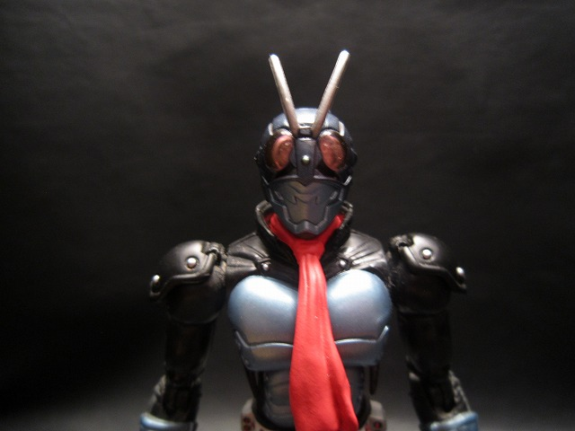 S.H.Figuarts 仮面ライダー1号 THE FIRST版