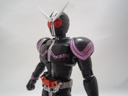 S.H.フィギュアーツ 仮面ライダーW サイクロンサイクロン&ジョーカージョーカーセット