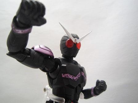S.H.フィギュアーツ 仮面ライダージョーカー