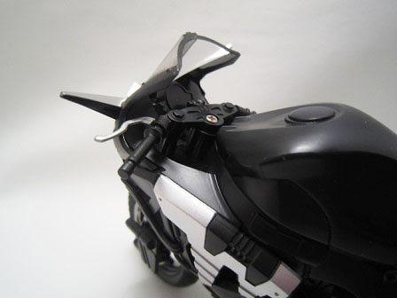 S.H.フィギュアーツ EX ハードボイルダー