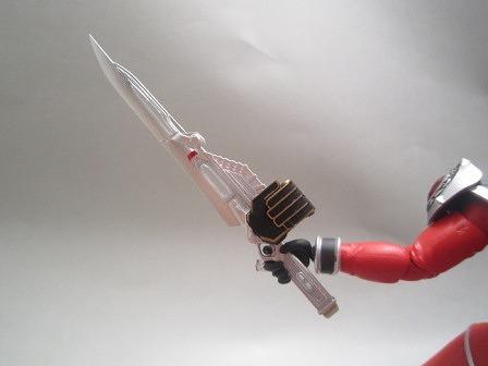 S.H.フィギュアーツ 仮面ライダーウィザード フレイムドラゴン