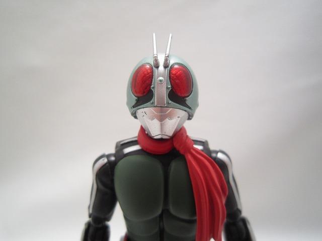S.H.フィギュアーツ 仮面ライダー新1号