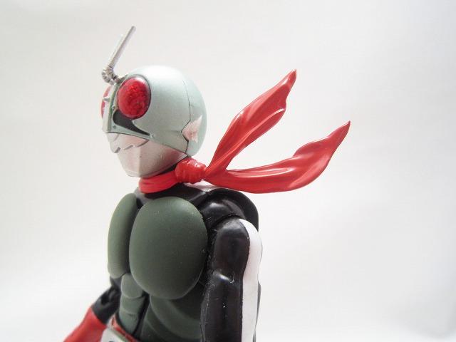 S.H.フィギュアーツ 仮面ライダー新2号