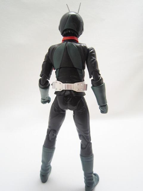 S.H.フィギュアーツ 仮面ライダー桜島1号
