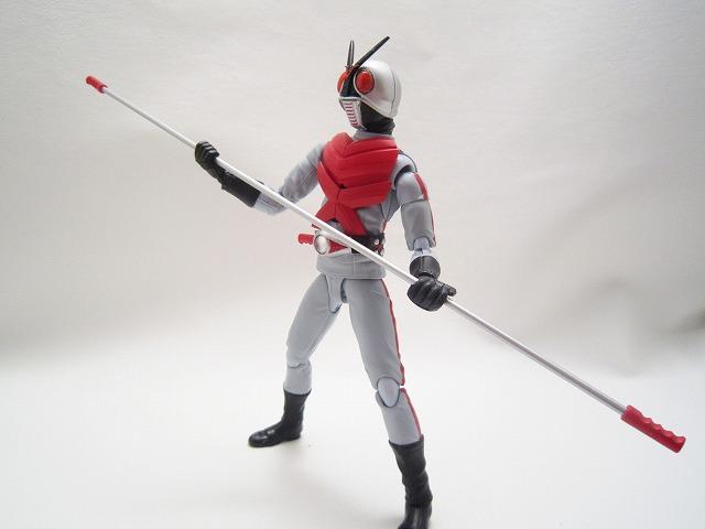 S.H.フィギュアーツ 仮面ライダーX