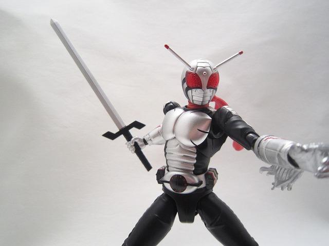 S.H.フィギュアーツ 仮面ライダースーパー1