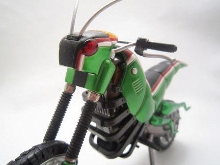 S.H.フィギュアーツ EX バトルホッパー