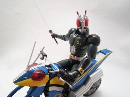 S.H.フィギュアーツ EX アクロバッター