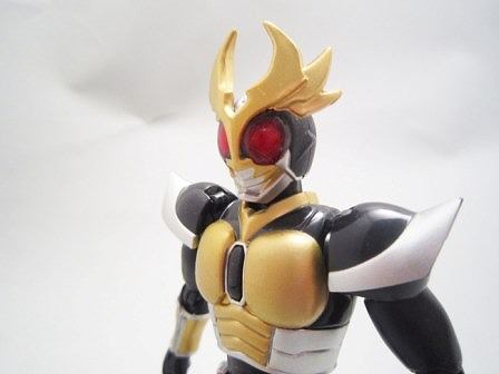 S.H.フィギュアーツ 仮面ライダーアギト グランドフォーム
