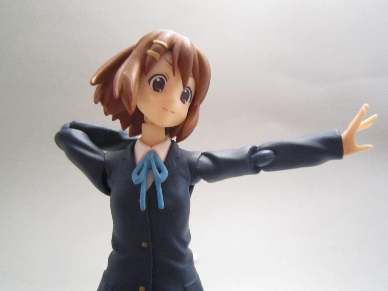 figma 平沢唯 制服ver.