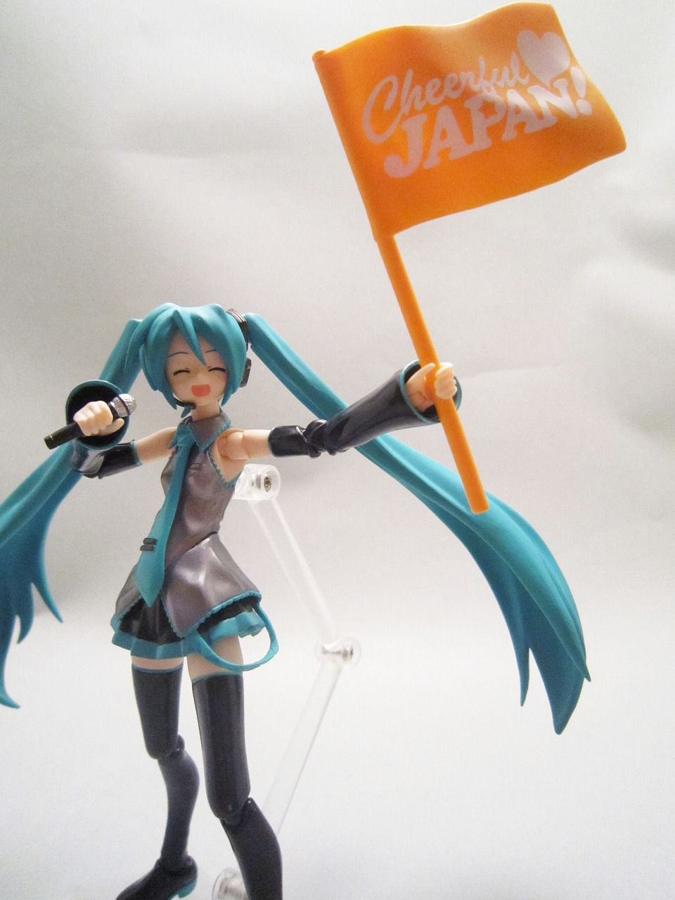 figma 初音ミク 応援ver.