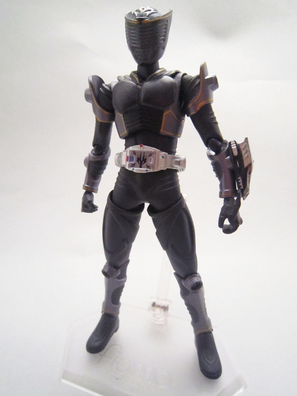 figma 仮面ライダーオニキス