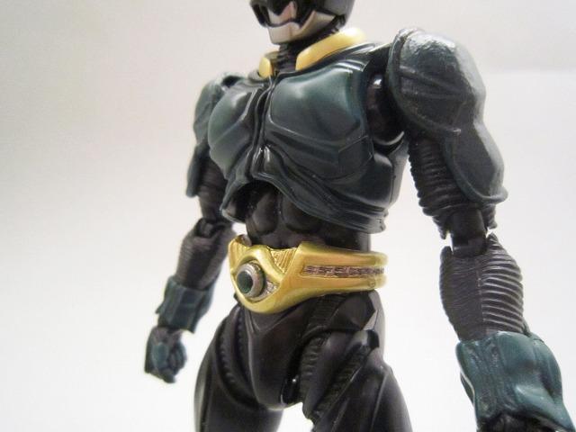 S.H.フィギュアーツ 仮面ライダーギルス