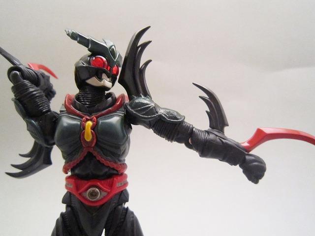 S.H.フィギュアーツ 仮面ライダーエクシードギルス