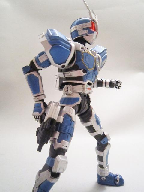 S.H.フィギュアーツ 仮面ライダーG3-X