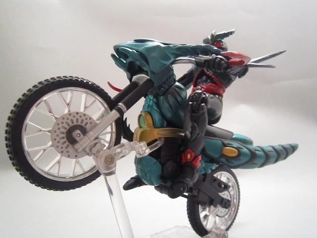 S.H.フィギュアーツ EX ギルスレイダー