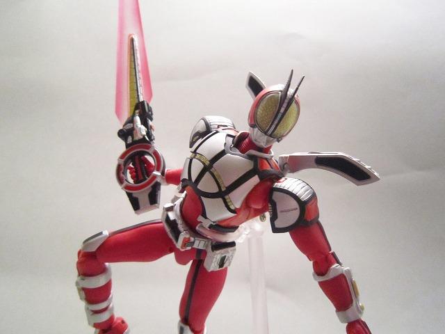 S.H.フィギュアーツ 仮面ライダーファイズ ブラスターフォーム