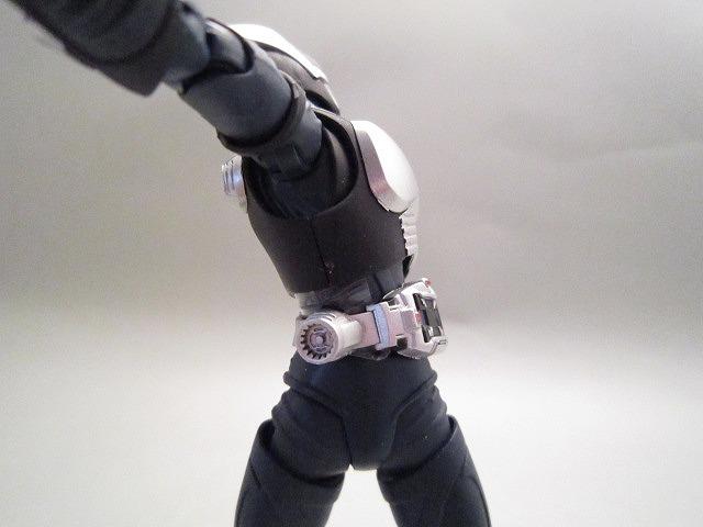 S.H.Figuarts 仮面ライダー龍騎 ブランク体