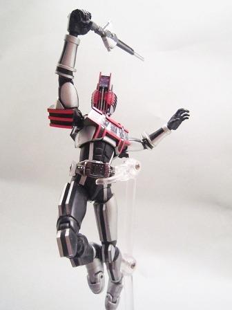 S.H.フィギュアーツ 仮面ライダーディケイド コンプリートフォーム