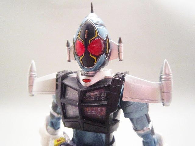 S.H.フィギュアーツ 仮面ライダーフォーゼ コズミックステイツ
