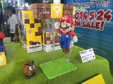 TAMASHII NATIONS Presents 魂の夏コレ2014