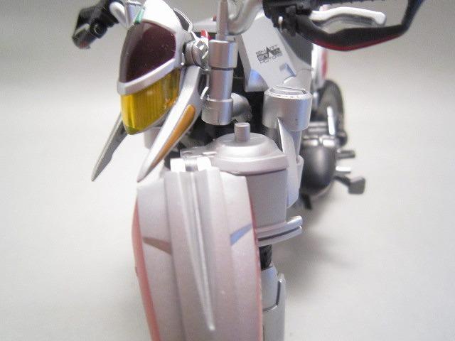 S.H.フィギュアーツ オートバジン