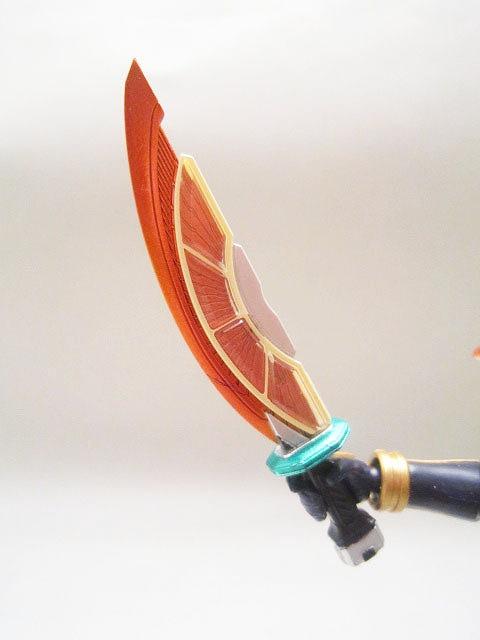 S.H.フィギュアーツ 仮面ライダー鎧武