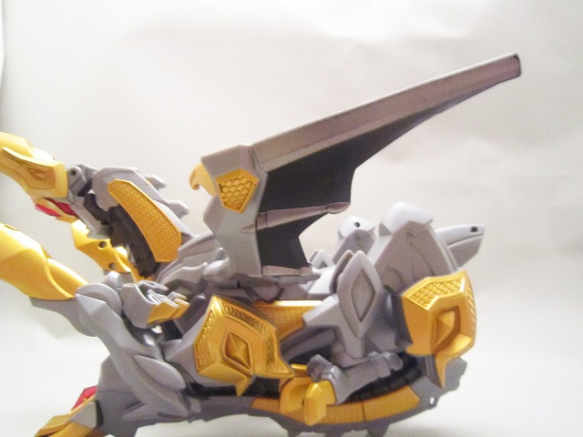 DX ウィザードラゴン&マシンウィンガー