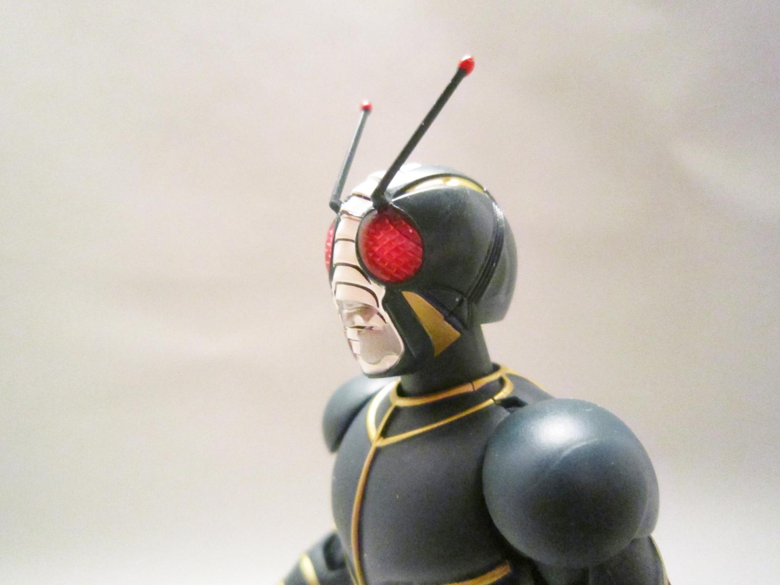S.H.フィギュアーツ 仮面ライダーZO