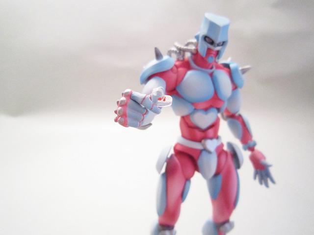 超像可動 クレイジー・ダイヤモンド