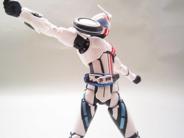 S.H.フィギュアーツ 仮面ライダーマッハ