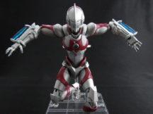 ULTRA-ACT × S.H.フィギュアーツ ULTRAMAN レビュー