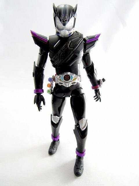 S.H.フィギュアーツ 仮面ライダープロトドライブ レビュー