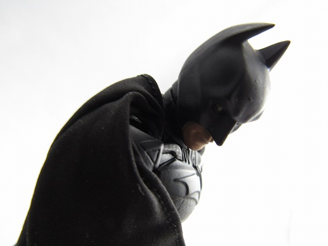 マフェックス MAFEX バットマン Ver.2.0 レビュー