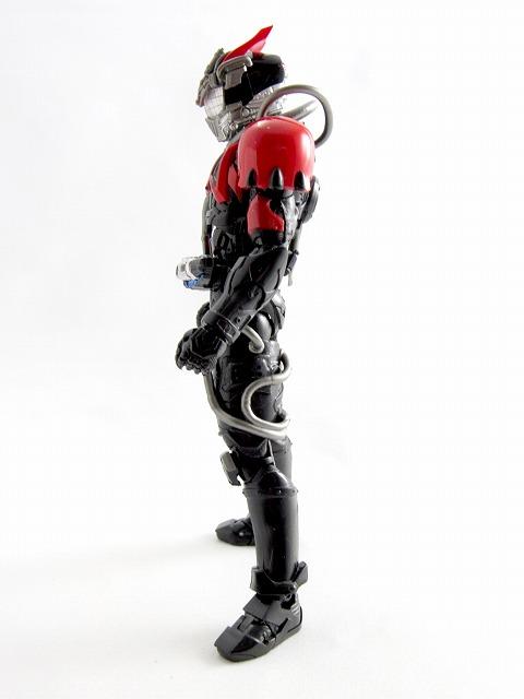 S.H.フィギュアーツ 仮面ライダー超デッドヒートドライブ レビュー