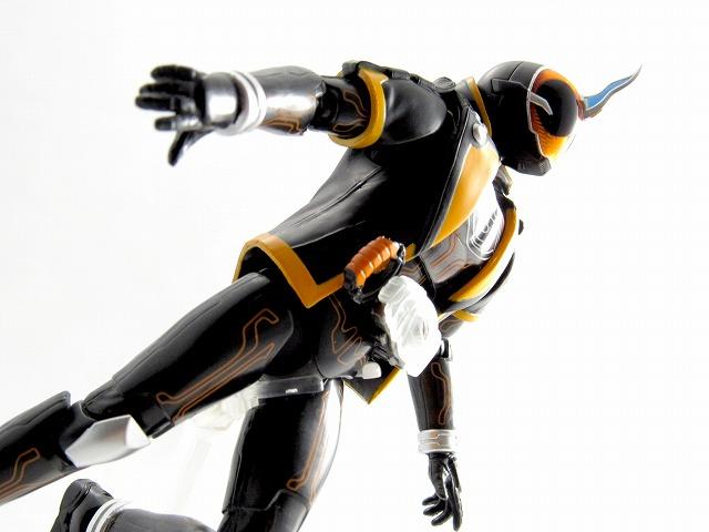 S.H.フィギュアーツ 仮面ライダー仮面ライダーゴースト オレ魂 レビュー