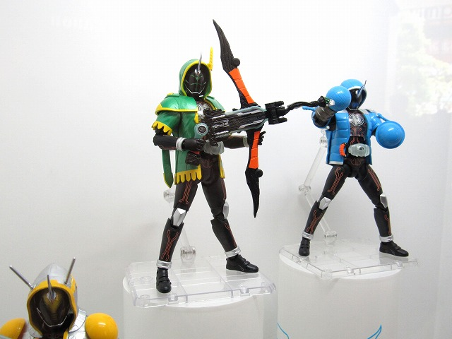 魂フィーチャーズ2016 S.H.フィギュアーツ 仮面ライダーゴースト