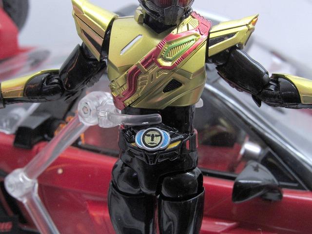 魂フィーチャーズ2016 S.H.フィギュアーツ 仮面ライダードライブ