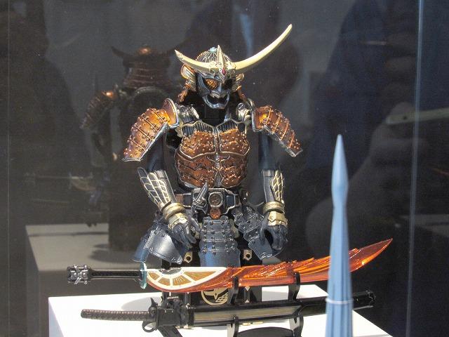 魂フィーチャーズ2016 S.I.C 仮面ライダー鎧武