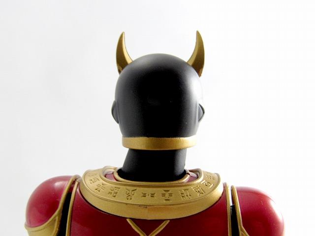 S.H.フィギュアーツ 仮面ライダークウガ ライジングマイティ 真骨彫製法 レビュー