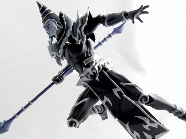 ヴァルカン‐ログ 遊☆戯☆王リボ ブラック・マジシャン レビュー