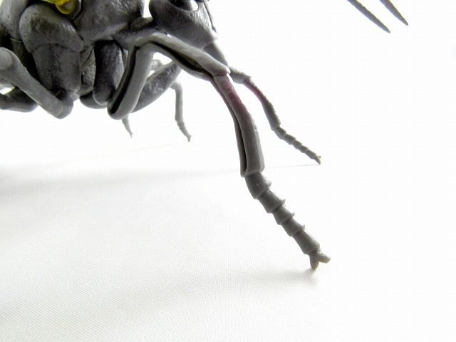 3.75インチ マーベル・インフィニット ボックスセット アントマン&アント marvel infinite antman ant review MonsterArts レビュー