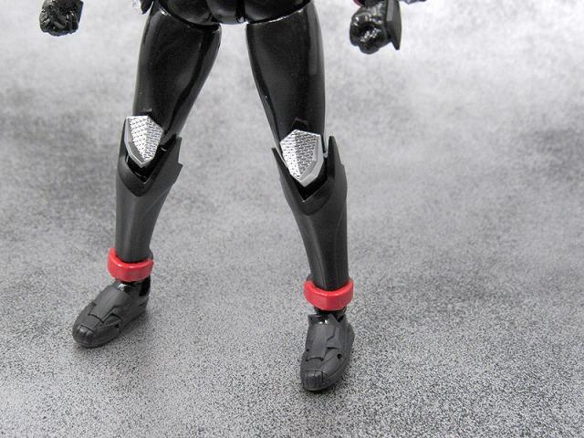 S.H.フィギュアーツ 仮面ライダーゼロドライブ レビュー
