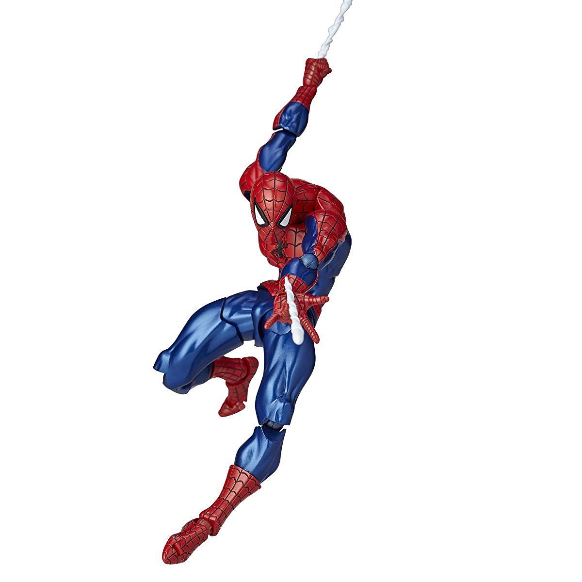 リボルテック AMAZING YAMAGUCHI スパイダーマン