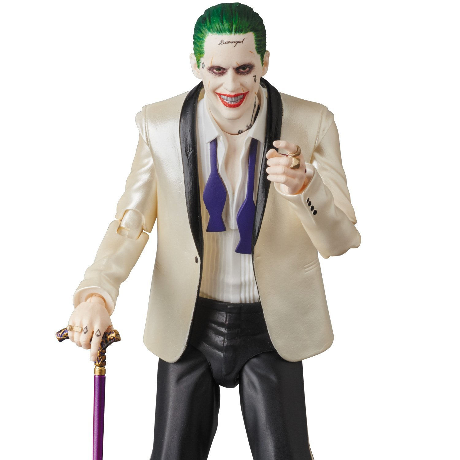 MAFEX THE JOKER (SUITS Ver.) ジョーカー(スーツ Ver.)