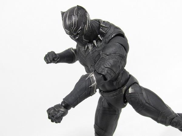ブラックパンサー (マーベル・コミック)の画像 p1_20