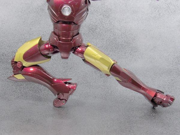 S.H.フィギュアーツ アイアンマン マーク3 レビュー