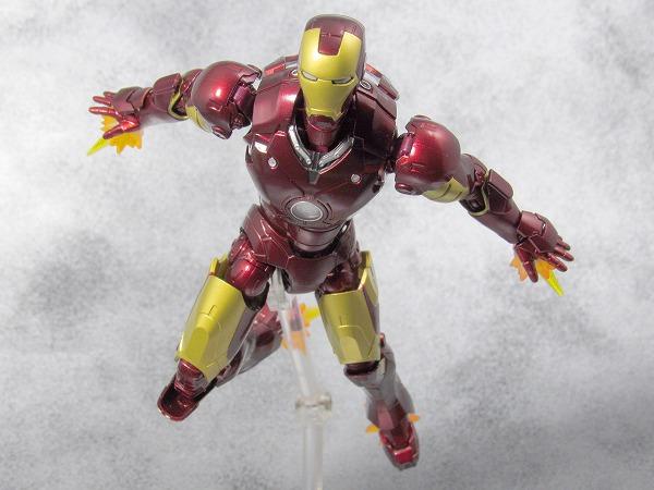 なぜ『アイアンマン』がMCUの1作目になったのか?その理由には玩具が関係してる!