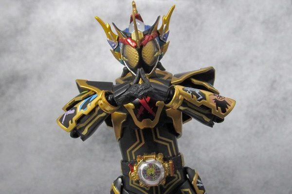 S.H.フィギュアーツ 仮面ライダーゴースト グレイトフル魂 レビュー